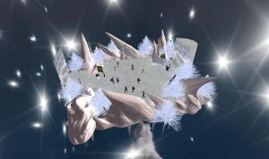 snowflake-rave