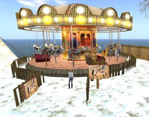 the-carousel