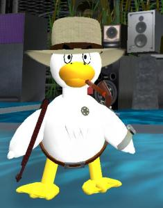 rezday-duck