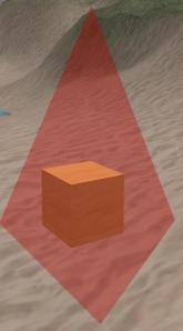 build a pyramid