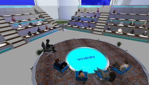 nokia-auditorium
