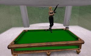 Killer pool 1