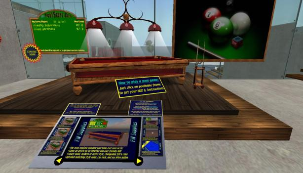 pool table light plans um