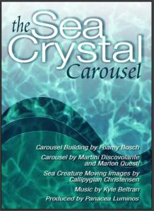 Sea Crystal Carousel