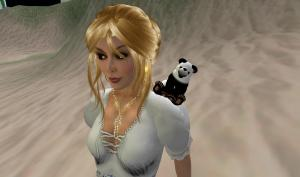 Ahuva and Bamboo