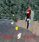 Holiday greetings (blog)