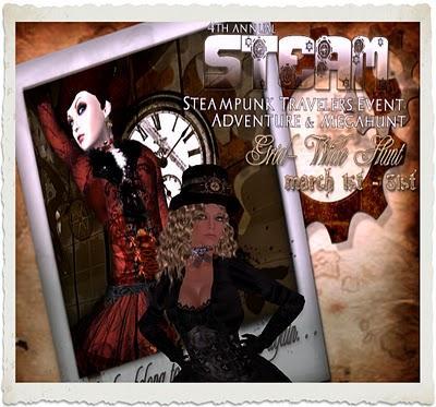 steam punk | Ahuva's Blog