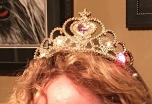 ahuva's tiara