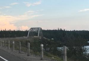 bridge for Jim