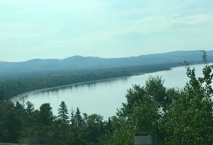 Eastern Lake Superior