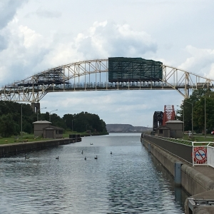 locks at saint sault marie 1