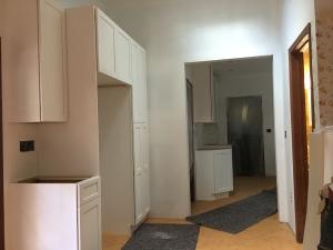 breakfast room cabinets