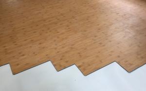 floor close up