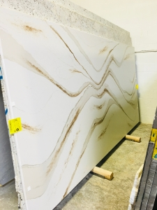 our slab