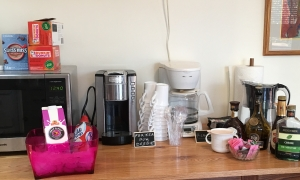 coffe labels