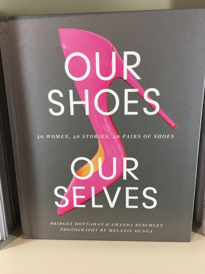 Book Our Shoes Our Selves