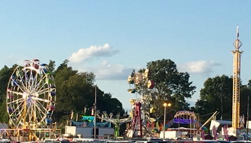 county fair 2019