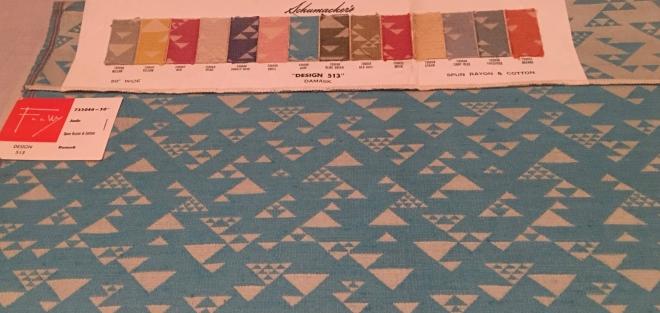 flw fabric damask
