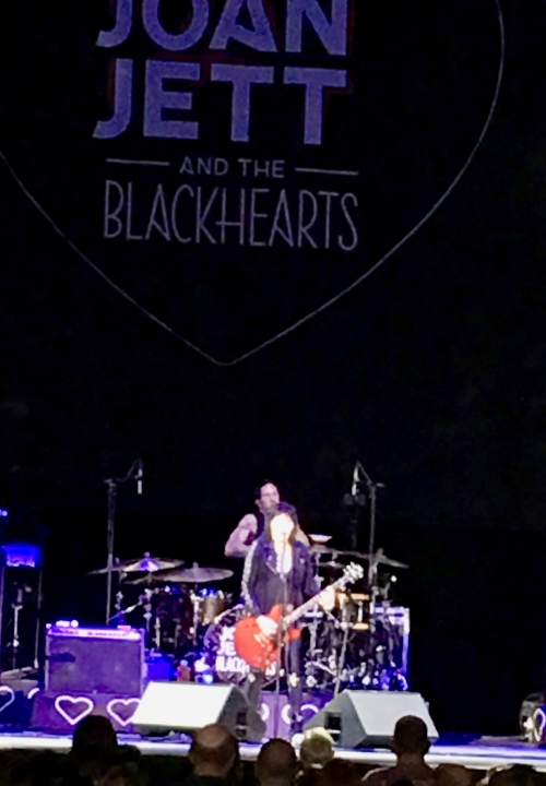 joan jett and the blackhearts