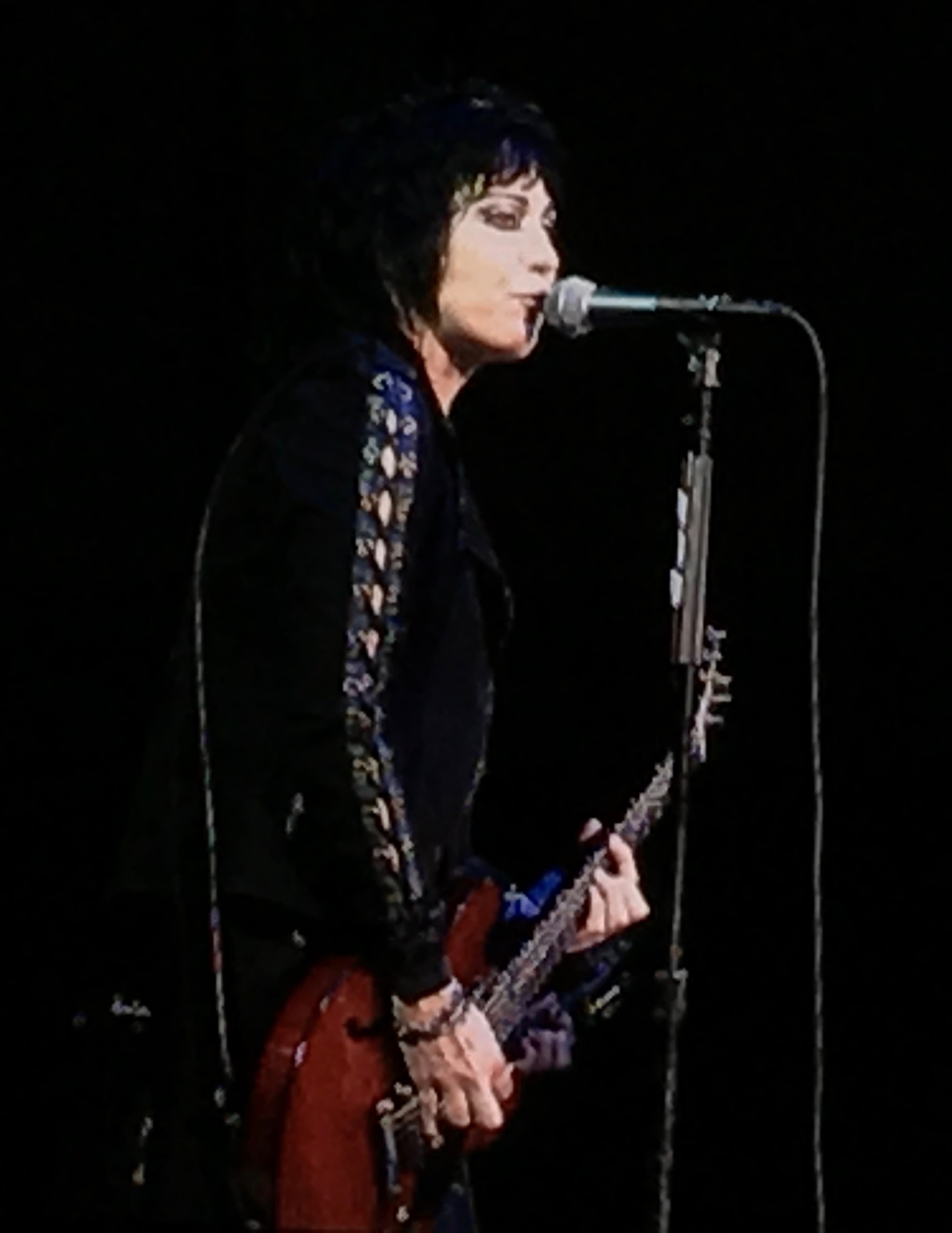 joan jett aug 2019