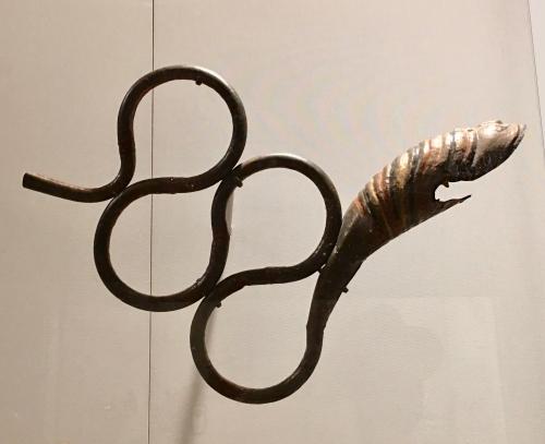 nagphani horn