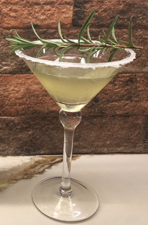 Douglas Fir Martini