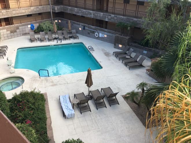 terrace court pool