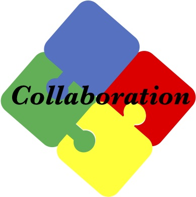 collaboration pieces