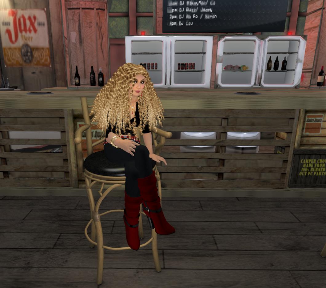 Ahuva at Smokestack