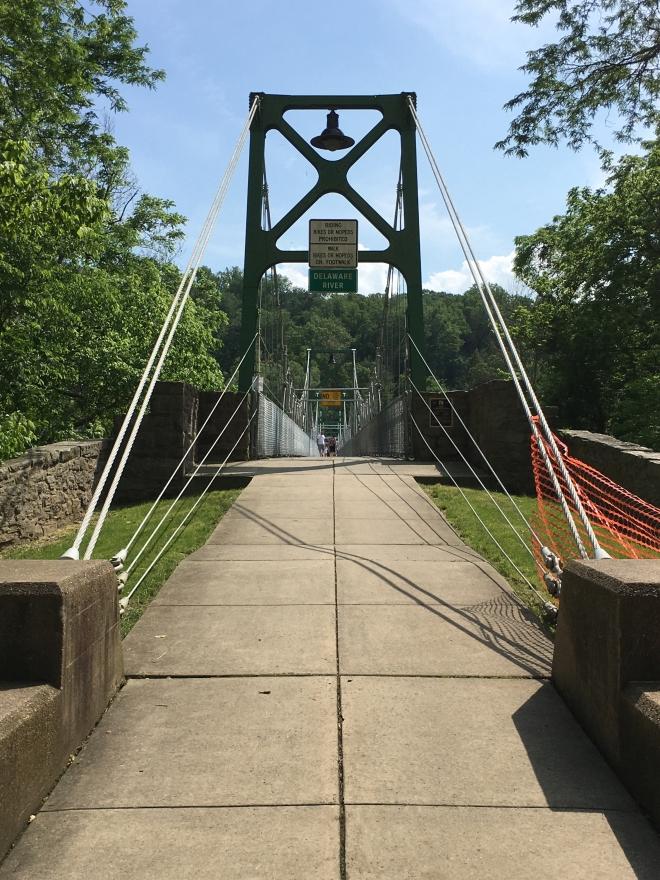 Lumberville-Raven Rock Bridge 2